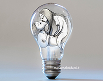 PHOTO-ILLUSTRATION | Un'idea