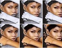WIP - Rihanna