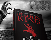 Stephen King Post Designs.