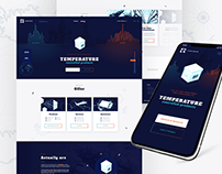 Tardigrad branding & website