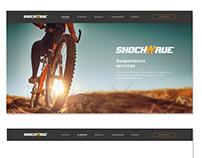SHOCKWAVE SITE - V1 test