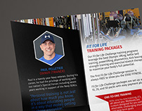Edge Fitness 8.5x11 brochure
