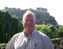 Dr. Andrew Campbell of Bellevue, NE: PACOM