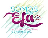 C&A « Somos por Ela
