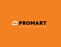 PROMART 3X2 - Digital content