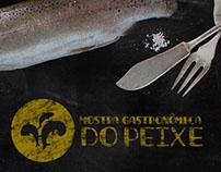 Branding - Mostra Gastronômica do Peixe