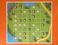 MUNCYT Museum: Roman Engineering +boardgame!