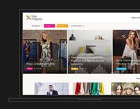 KP - Content hub