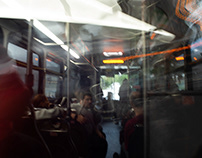 Poem of the Bus