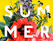 Poster Summer House