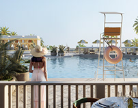 Palm Beach Interiors by Caprini&Pellerin Architects