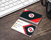 Dp - Business Card