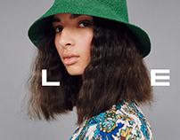 ELLE for One Magazine
