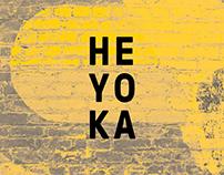 Heyoka Media - Beirut