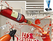 Campari - WEBSITE