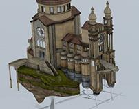 The Air Abbey