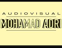Audiovisual project