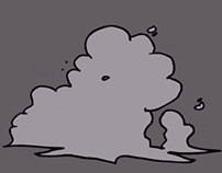 Explosion :: Toon Boom Animation Effect