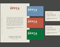 DPPCA : Community Association Branding
