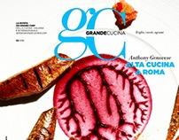 grandeCucina Il Pagliaccio/Anthony Genovese