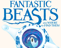Fantastic Beast and Where to Find Them ~ the Occamy