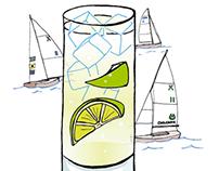 Illustration for Chilgrove Gin