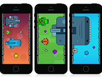 iPhone Game Project.