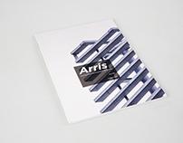 Arris - 2015_Collaborative Resolution