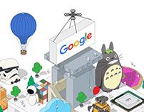 Poster for Google