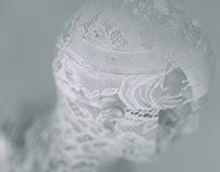 Chantilly lace personality