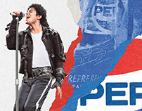 Pepsi Retro Generations