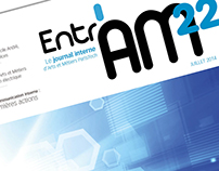 Arts et Métiers ParisTech - Journal interne