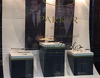 Trade Mkt Parker Arg.