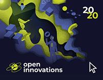 Open Innovations 2020