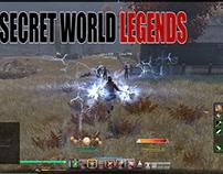 Check Out - The Secret World Legends