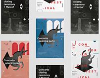 Concorto Film Festival 2016