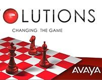 Clip Avaya Evolutions