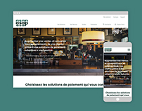 Asap -- Responsive Website Design