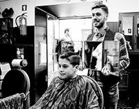 Barber Shop 1st part