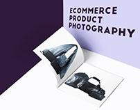 eCommerce Handbag Product Photography