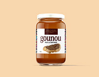 Gounou - Packaging