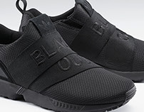 Mi ZX Flux Slipon
