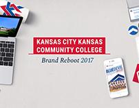 KCKCC Brand Reboot