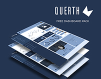 QUERTH FREE DASHBOARD PACK