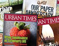 Urban Times Magazine