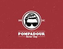 Pompadour Barbershop