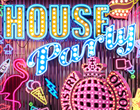 Ministry of Sound : House Party