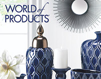 Home Decor Catalog 2015