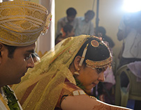 Wedding | The Prasads