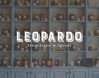 Leopardo Herbal Tea